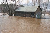 Une assurance privée contre les inondations pourrait bientôt être disponible pour les prêts FHA