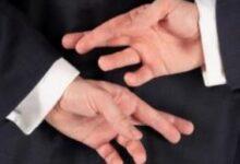 Photo of Une étude révèle la prévalence du mensonge sur les demandes de prêt