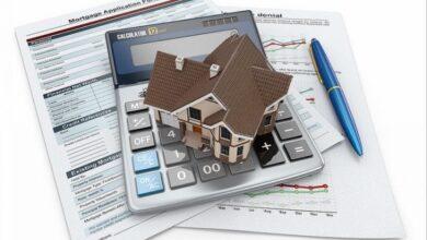Photo of Une grande banque selle un emprunteur hypothécaire avec une grosse facture