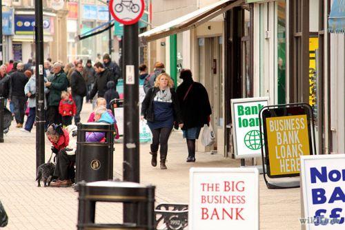 Photo of Une vente plus difficile pour les prêteurs privés?