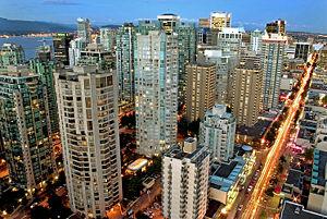Photo of Vancouver commence l'année en beauté