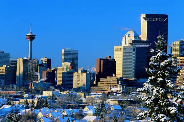 Photo of Ventes de décembre en hausse par rapport à l'année dernière, non grâce à Calgary