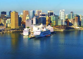 Photo of Le secteur commercial de Vancouver stimulé par de petites transactions