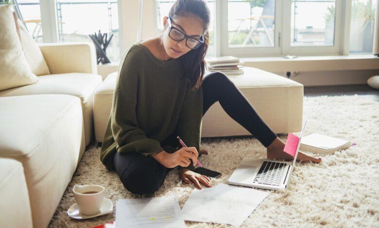 Photo of Comment les plans de remboursement axés sur le revenu affectent-ils le DTI hypothécaire?