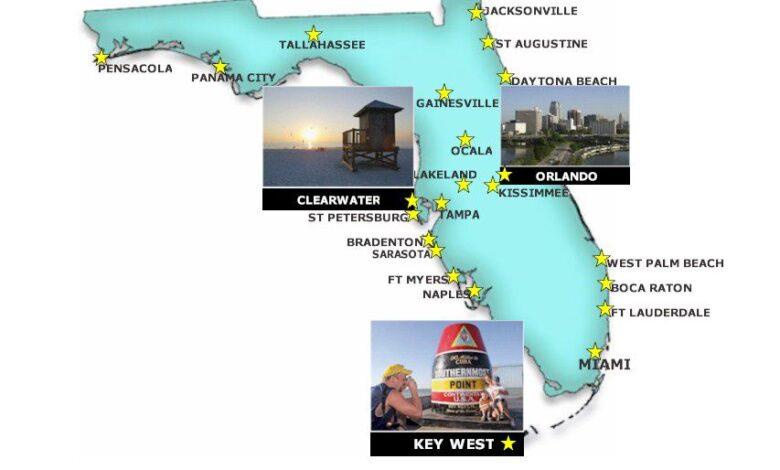 Photo of Comment obtenir une licence immobilière en Floride (FL)