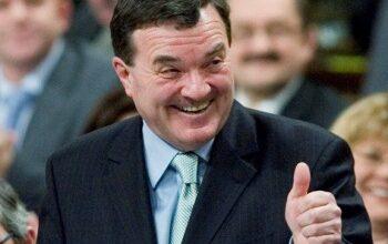 Photo of Flaherty « heureux » du ralentissement du marché