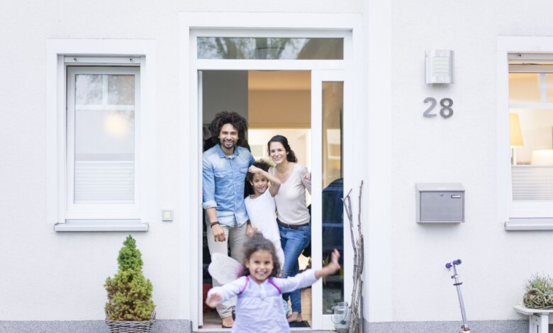Photo of Le refinancement est devenu plus facile pour les propriétaires à faible revenu