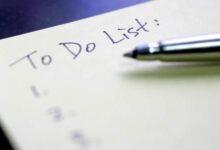 Photo of Les courtiers préparent des listes de tâches pour la CSFO