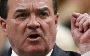 Photo of Courtiers à Jim Flaherty: N'ayez aucune idée …