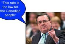 Photo of Les courtiers utilisent Flaherty pour promouvoir des taux bas