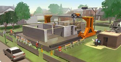 Photo of Les maisons imprimées en 3D sont-elles l'avenir?