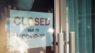 Photo of COVID-19 forcera près d'un quart de million d'entreprises à fermer