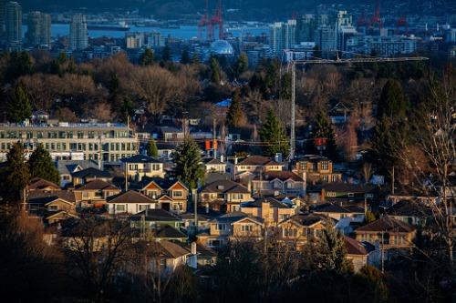 Photo of Comment évolue la demande de logements en Colombie-Britannique