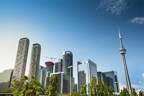 Photo of Des jours sombres s'annoncent-ils pour le marché des condos à Toronto?