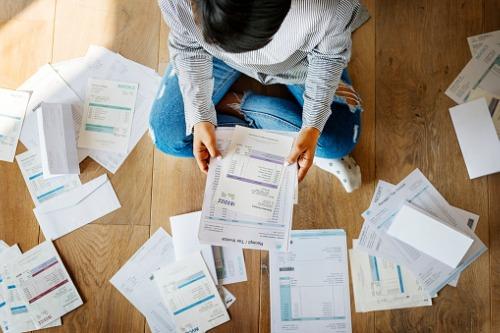 Photo of Equifax révèle ce qui se passe avec la dette des consommateurs au Canada