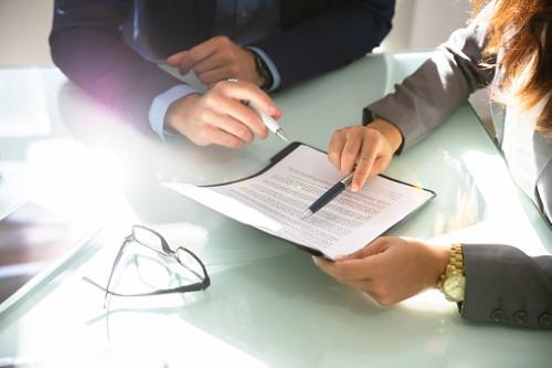 Photo of Firm Capital conclut un accord de financement par acquisition ferme de 22,5 millions de dollars