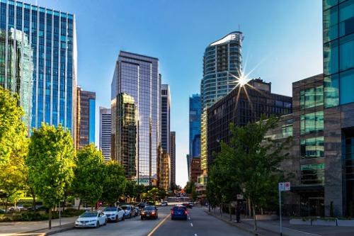 Photo of Groupe Altus souligne l'état actuel du marché commercial de Vancouver