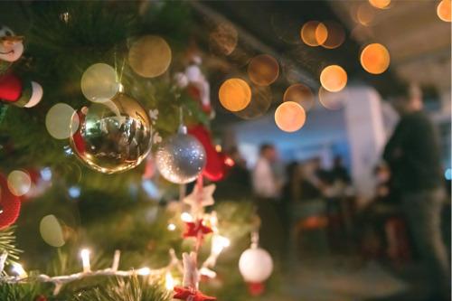 Photo of Joyeux Noël et bonne année à tous chez Nouvelles des courtiers en hypothèques