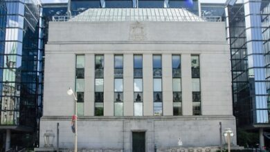 Photo of La Banque du Canada sur les perspectives du marché commercial pour l'année à venir