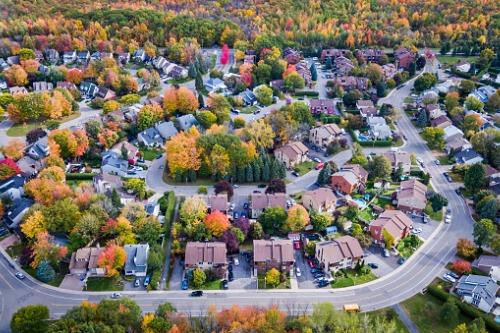 Photo of La confiance des Canadiens envers le logement atteint un nouveau record