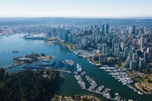 Photo of La robustesse au deuxième semestre stimule les ventes de maisons à Vancouver