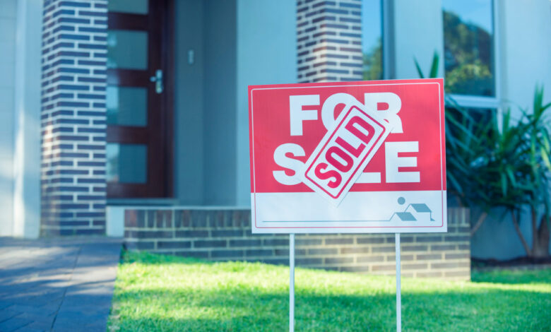 Photo of L'activité de vente de maisons en Ontario établit un nouveau record en décembre