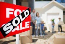 Photo of L'activité immobilière brûlante est désormais «un problème de petite ville»