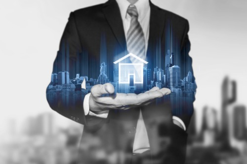 Photo of Lancement d'une agence de vente et de marketing immobilier à Vancouver