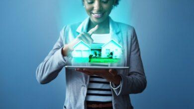 Photo of L'application hypothécaire continue de cultiver un réseau de milliers de personnes