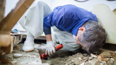 Photo of L'assurance habitation couvre-t-elle les réparations des fondations ?