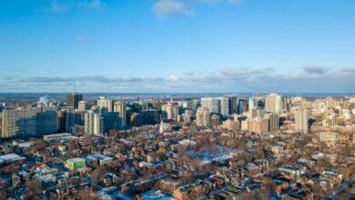 Photo of Le PDG de RBC exhorte Ottawa à remédier à la pénurie de logements