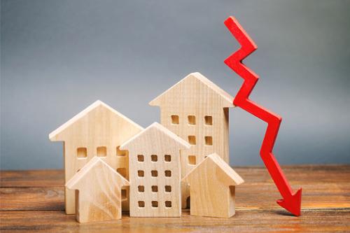Photo of Le marché commercial de la RGT a chuté de 23 % au troisième trimestre.  Mais le vrai problème de la CRE, selon un courtier de premier plan, c'est la cupidité