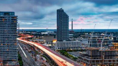 Photo of Le nombre de pics de prêts hypothécaires de grande valeur à Toronto