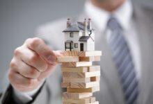 Photo of Le taux d'arriérés hypothécaires au Canada atteint son plus haut niveau depuis 2017