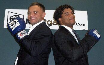 Photo of Les combattants du MMA lancent le courtage hypothécaire