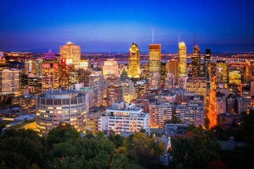 Photo of Les condos émergent comme un premier choix d'achat à Montréal