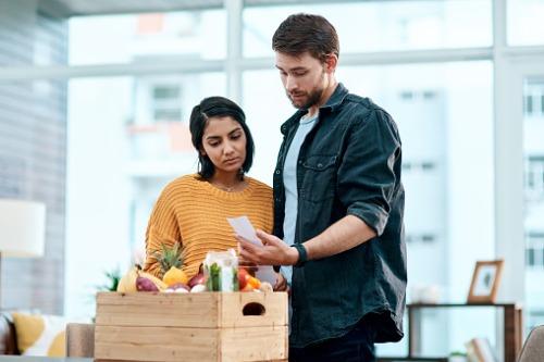Photo of Les dépenses de logement et d'épicerie devraient augmenter cette année