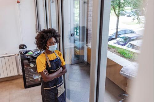 Photo of Les entreprises noires lourdement affectées par la discrimination financière – analyse
