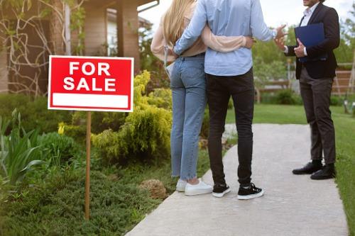 Photo of Les premiers acheteurs de maison du millénaire ressentent l'impact des nouvelles règles hypothécaires