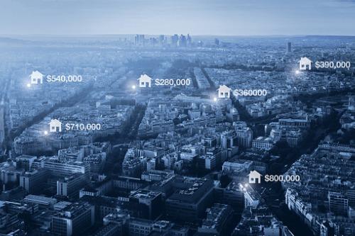Photo of Les prix des maisons ont connu la plus forte croissance mensuelle en trois ans