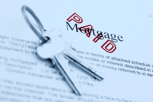 Deferrals now account for just 0.8% of Canadian banks' residential mortgage portfolios