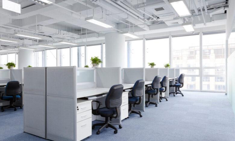 Photo of Les taux d'occupation s'effondrent dans le secteur des bureaux de la RGT