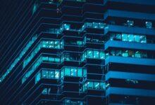 Photo of L'immobilier d'entreprise a connu une croissance soutenue en valeur au premier trimestre