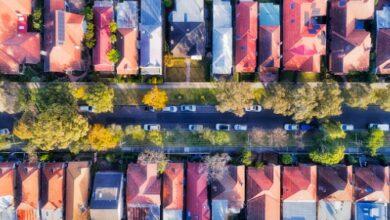 Photo of L'offre nationale de logements a connu un léger contretemps en février