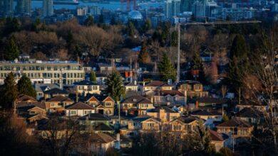 Photo of Que se passe-t-il sur le marché du logement de Vancouver?