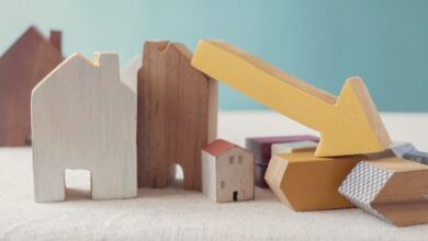 Photo of Quelle est la probabilité d'un crash immobilier au Canada?