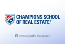 Photo of Revue de l'école de l'immobilier Champions 2021