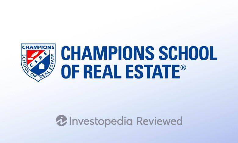 Revue de l'école de l'immobilier Champions 2021