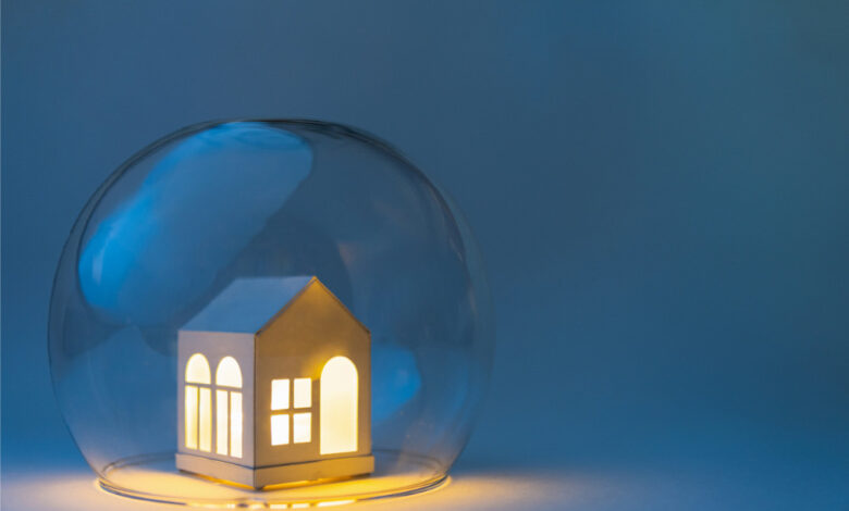 Photo of Toronto est le troisième marché immobilier le plus à risque de la planète