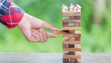 Photo of Une activité brûlante posant des risques importants à long terme pour le logement